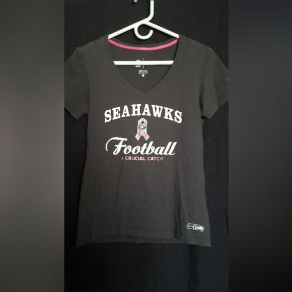 Nike Tops - Ladies Seattle Seahawks Tee